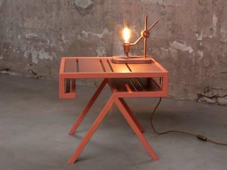 Contorno N°9 and Contorno N°14: modern  door Studio Jolanda van Goor, Modern