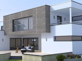 Zenz-Massivhaus:  Häuser von Zenz Massivhaus, Peter Zenz Bauunternehmung GmbH