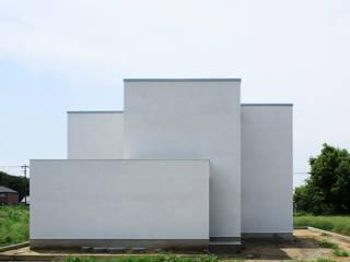 パパママハウス株式会社 Casas de estilo moderno