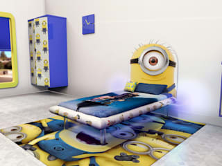 Minion MESO:   by Levitas Design