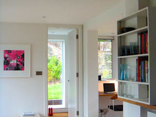 Westbury-on-Trym, house extension:  Kitchen by Fit Architects