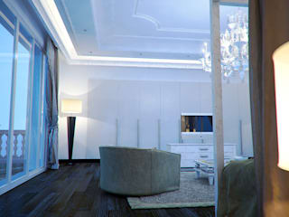 Bedroom Modern Bedroom by 3D Render&Beyond Modern