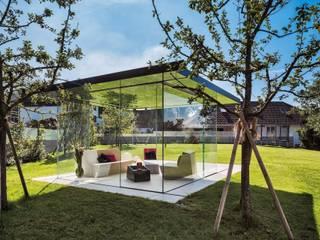Glas Marte Taman Modern