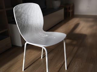 YOURS stoel • ontwerpstudio Roi de Bruijn:   door ontwerpstudio Roi de Bruijn