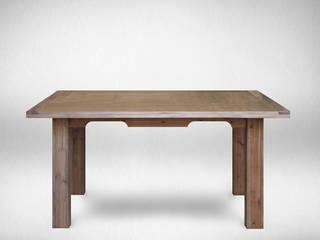 Table GlossyWood:  de style  par Quelea