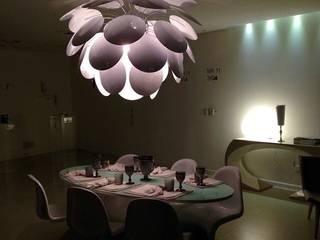 K I A R E Z A Dining roomLighting