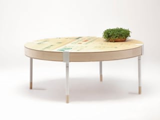 de Baltic Design Shop Minimalista