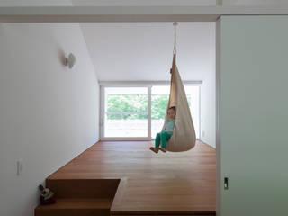 .: 株式会社 直井建築設計事務所が手掛けた子供部屋です。