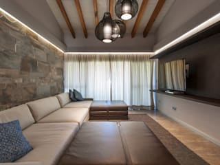 by kababie arquitectos Eclectic