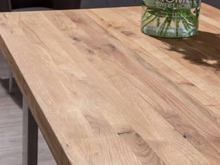 Holztische mit Metall:   von Empinio24 e.K.