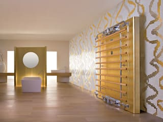 Bathroom by Technogym Germany GmbH, Eclectic