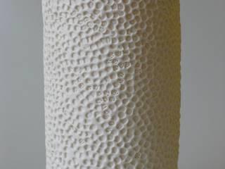Porcelaine et lumière par céramiques de valérie Uzel Éclectique