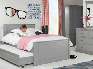 Archie Fairweather Collection: classic  by Little Lucy Willow, Classic