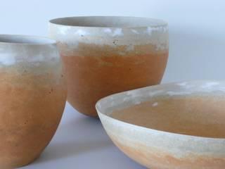 création céramique pièces uniques par céramiques de valérie Uzel Éclectique