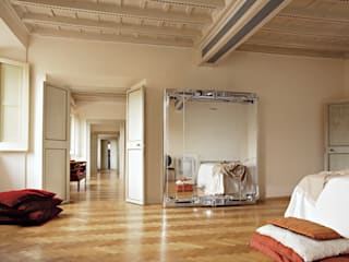 Bedroom by Technogym Germany GmbH, Modern