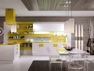 Ysk Dekorasyon – MUTFAK DEKORASYONU :  tarz Mutfak