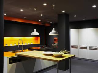 Ausstellung Joppe Exklusive Einbauküchen GmbH Moderne Küchen