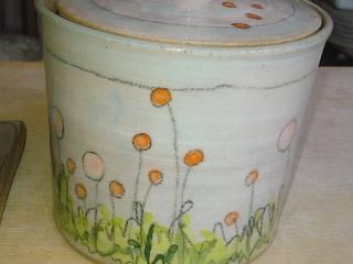 """Collection """"bulles de fleurs"""":  de style  par Taupinette et compagnie"""