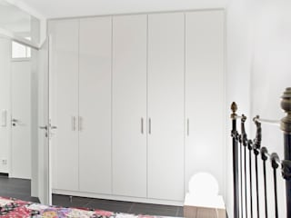 Einbauschrank:  Schlafzimmer von schrankwerk.de