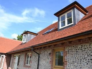 Park House, Kilmeston:  Houses by Studio Four Architects