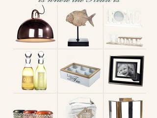 HOME Groothandel in decoratie en lifestyle artikelen ЇдальняАксесуари та прикраси