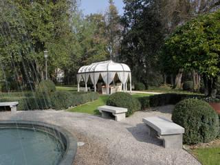 Jardins clássicos por Odue Modena - Concept Store Clássico
