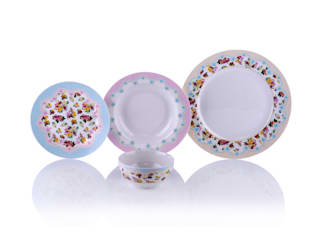 www.sonsuzdekorasyon.com KitchenCutlery, crockery & glassware