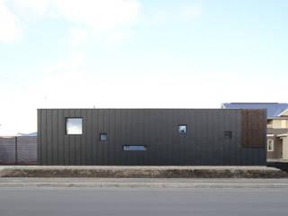 HGCNH: 株式会社コウド一級建築士事務所が手掛けた家です。