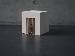 """Multifunktionales Möbelstück """"Hocker"""" Viktoria Kalik WohnzimmerHocker und Stühle"""