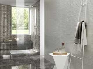 Taylors Etc Tiles: modern Bathroom by Taylors Etc