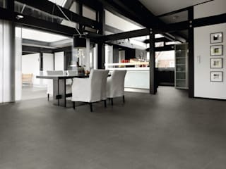 Taylors Etc Tiles: modern Dining room by Taylors Etc
