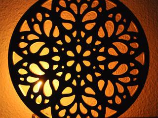Espejo de El Rincon de Arte Mediterráneo