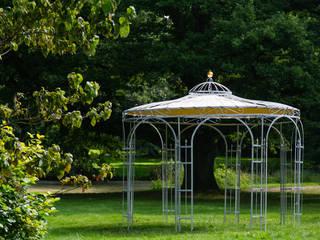 Garden  by Holz-Wohn-Bau GmbH - kuheiga.com