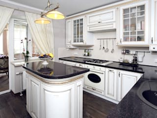 Kitchen by Ivory Studio, Classic