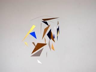 Géometriks par REBTIL Éclectique