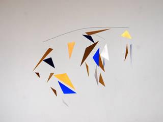 Géometriks:  de style  par REBTIL