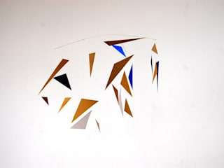 Géometriks par REBTIL Moderne