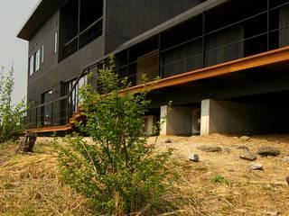 一級建築士事務所アールタイプ Casas de estilo moderno