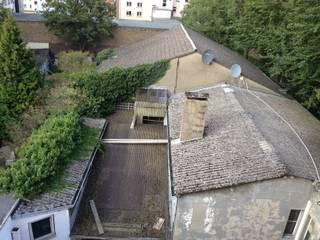Vorher von Andreas Wünnenberg   Architekt
