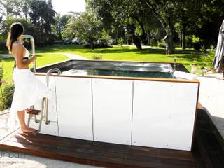 Ur-bain Pool