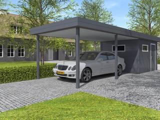Flachdach:   von Gardendreams International GmbH