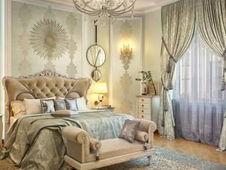 Slaapkamer door Sweet Home Design