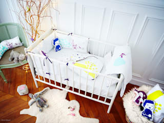 DIANE SEYRIG COLLECTIONS Habitaciones infantilesAccesorios y decoración