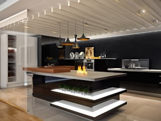 Sweet Home Design Kitchen