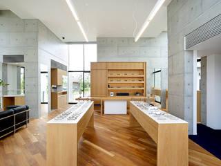 株式会社ミユキデザイン(miyukidesign.inc) Oficinas y Tiendas