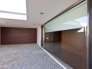 Atelier d'Arquitetura Lopes da Costa Nowoczesne domy