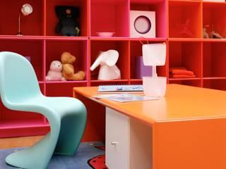 Chambres d'enfants par Montana A/s Scandinave