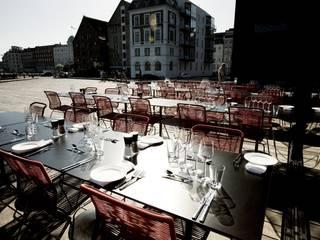 Restaurant Skuespil à Copenhague. Danemark Lieux d'événements scandinaves par Montana A/s Scandinave