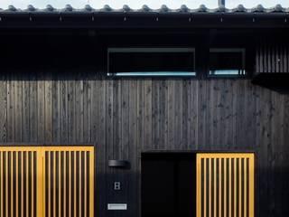 タクタク/クニヤス建築設計 Asian style house