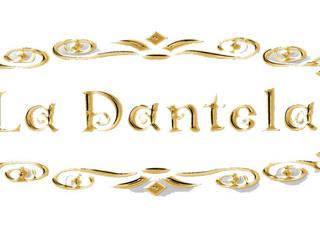 LaDantela – sofra takımı ve masa örtüleri:  tarz